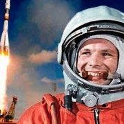 Празднование Дня Космонавтики перенесено из-за коронавируса
