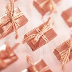 Какие ошибки мы совершаем, когда дарим подарки?