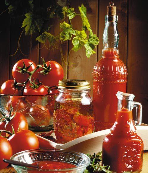 Россияне стали есть больше кетчупа?