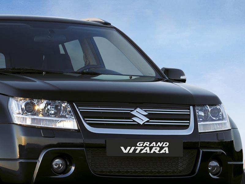 Эксклюзивные автомобили Suzuki Grand Vitara