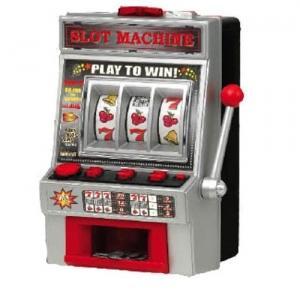 Терминал для азартных игр