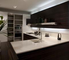Современная кухня — пространство для творчества
