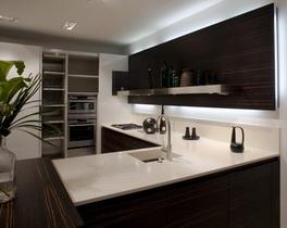 Угловые столешницы для кухни
