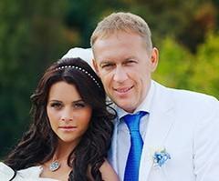 Андрей Луговой женился на студентке